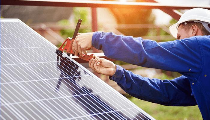 現在の太陽工発電工は?