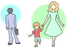 仮面夫婦、離婚率が高い
