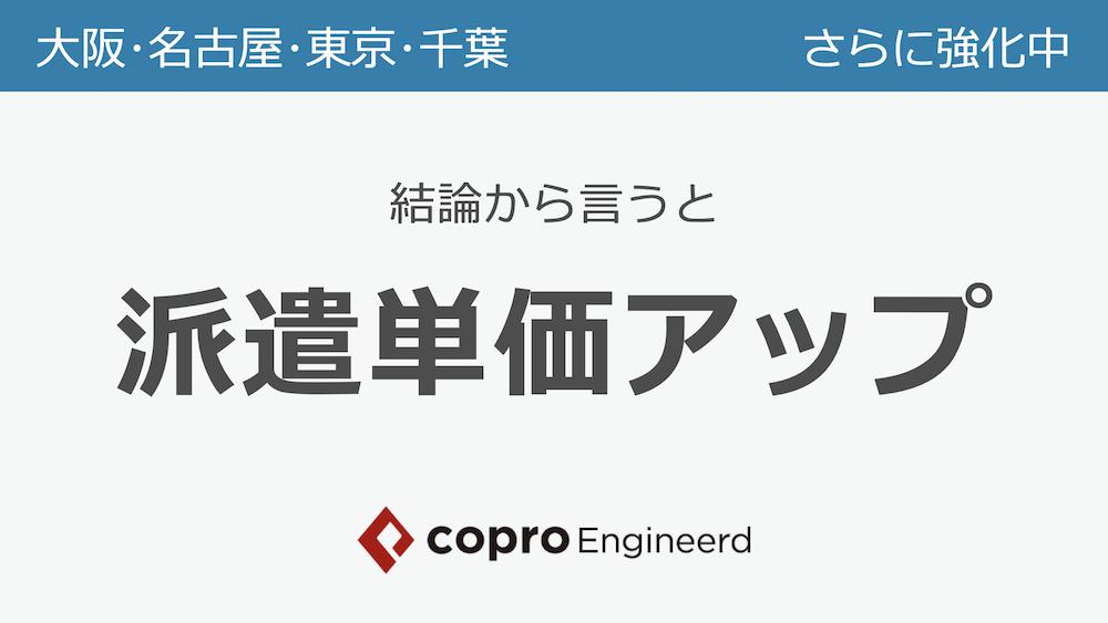 コプロ・エンジニアード